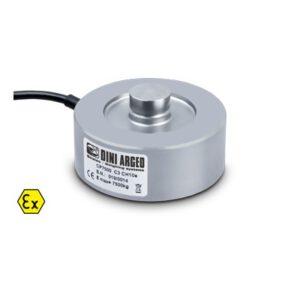Compressie-loadcellen