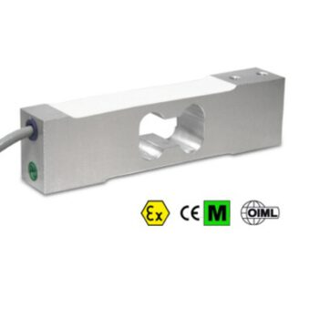 SPG SERIES SINGLE POINT LOAD CELLS, C3 CLASS
