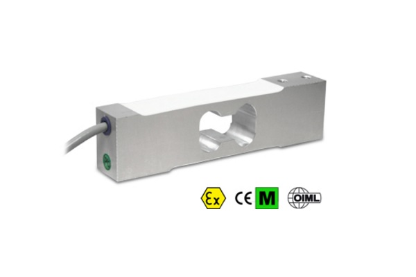 PG SERIES SINGLE POINT LOAD CELLS, C6 CLASS