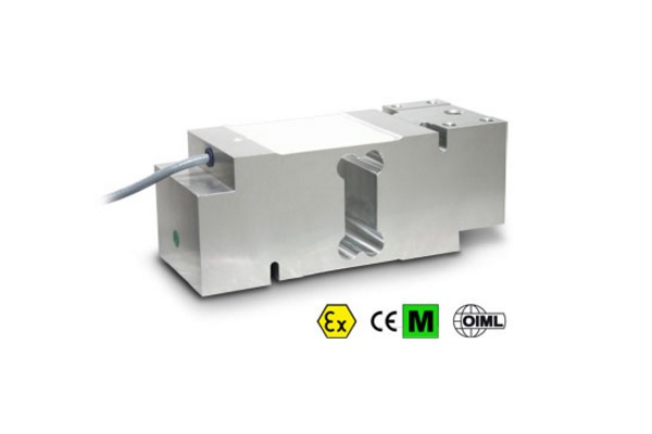 SPN SERIES SINGLE POINT LOAD CELLS