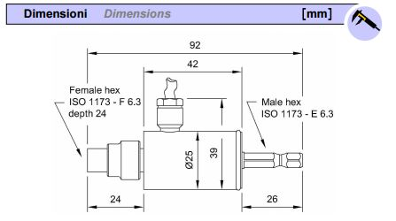Draaimoment sensor MICROTOR, 5, 10 en 25Nm
