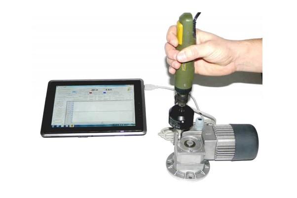 Draaimoment sensor type EASYTORK