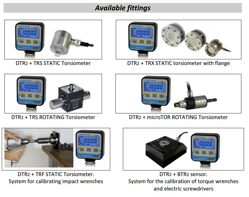 Koppelsensor indicator DTR2 I