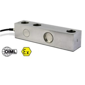 SBX-1KL SERIES SHEAR BEAM LOAD CELLS, 10000kg
