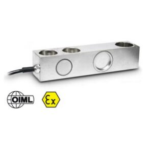 SBX-1KL SERIES SHEAR BEAM LOAD CELLS, from 3000kg to 4500kg