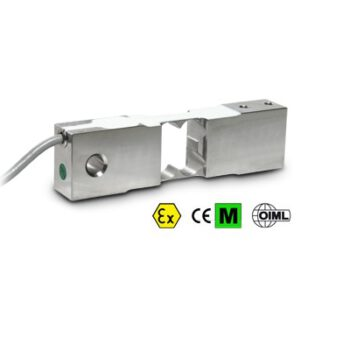 PSW SERIES SINGLE POINT STAINLESS STEEL LOAD CELLS