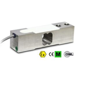 SPSX SERIES SINGLE POINT LOAD CELL, van 100kg tot 500kg