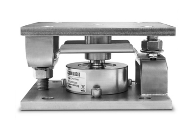 WEEGCELLEN ASSEMBLY KITS VOOR COMPRESSION LOAD CELLS