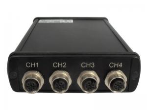 4-kanaals meetversterker GSV-1A4 M12- 2