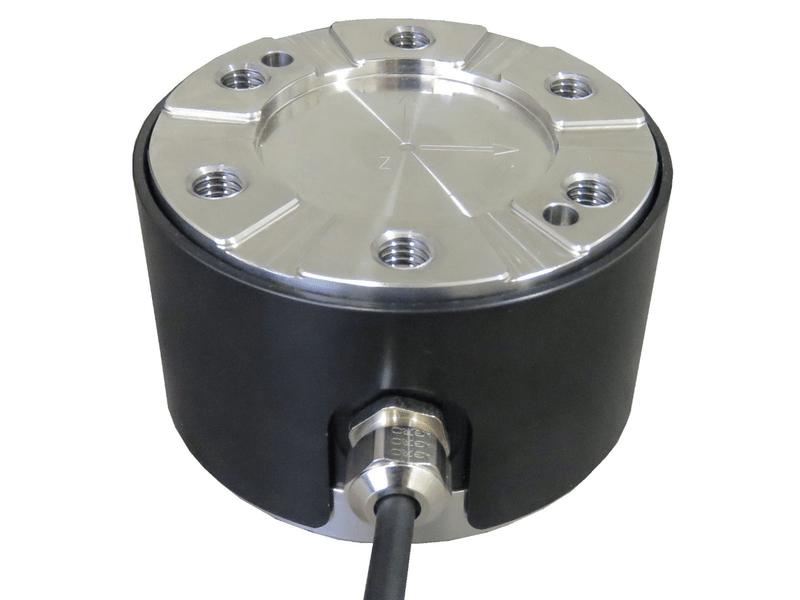 6-assige kracht - koppelsensor