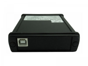 Meetversterker type GSV-3USB
