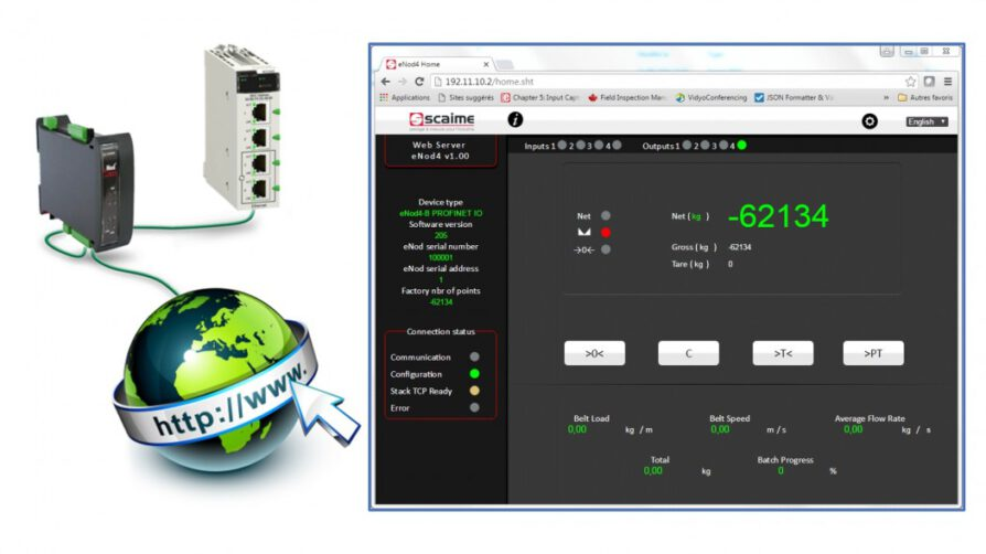 enod4-webserver