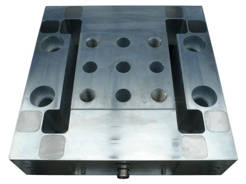 K3D400 3-assige krachtsensor