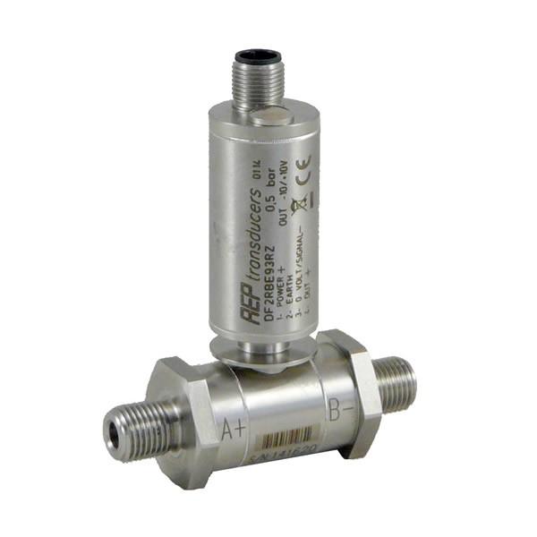 DF2R druktransmitters