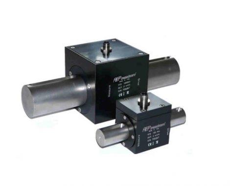 force meters en koppelsensoren